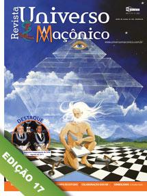 Revista Universo Maçonico Edição 12