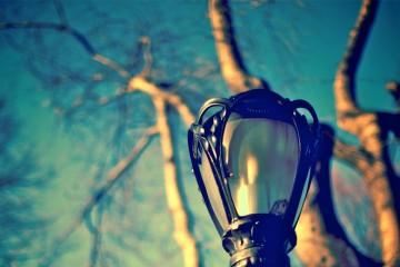 acendendo-lampioes
