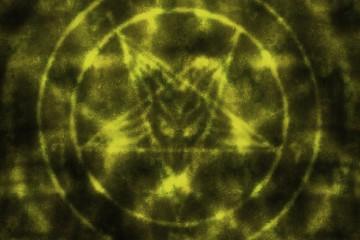 o-pentagrama