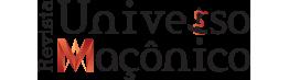 Revista Universo Maçônico logo