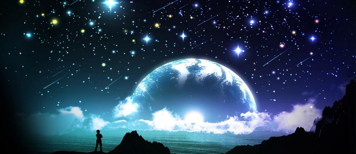 O significado da estrela de davi e do hexagrama | Revista ...